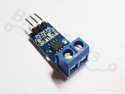 Stroommeter/Amperemeter 5A AC/DC - ACS712