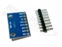Accelerometer/versnellingsmeter 3-voudig digitaal - ADXL345