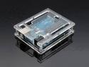 Behuizing / Case Arduino UNO compact transparant acryl