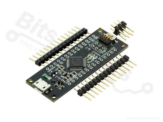 Arduino M0-mini SAMD21 (Arduino M0 compatible kloon)