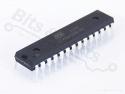 Microcontroller MCU Atmel ATMega328P-PU met Arduino bootloader