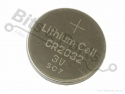 Batterij Knoopcel 3V CR2032 Lithium