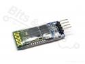 Bluetooth/BT module HC-06 slave