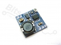 Buck Step Down DC-DC Converter mini Uin:4,75-24V Uout:0,92V-15V