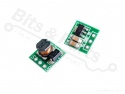 Buck Step Up DC-DC Converter Uin:0,9V-5V Uout:5V