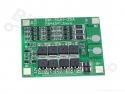 Oplader board voor 18650 Li-Ion batterijen/accu's 3S 12V/25A