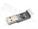 Converter USB naar Serieel UART Bridge CP2102 RS232