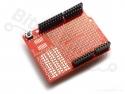 Prototype shield Doe-het-zelf voor Arduino