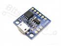 USB Developer Board Digispark ATtiny85