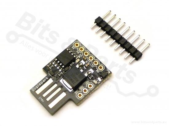 USB Developer Board Digispark ATtiny85 Micro