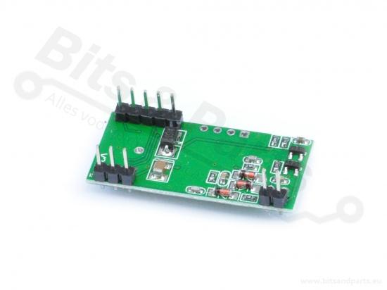 RFID Card Reader Module RDM630 (UART) / 125KHz EM4100