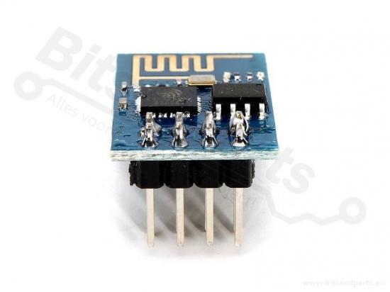 ESP8266 Wifi module Serial Wifi ESP-01 8Mb