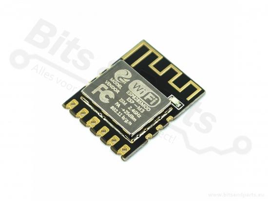 ESP8285 Wifi module Serial WiFi ESP-1 met antenne op PCB