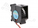 Fan/Ventilator radiaal 40x40x20mm 12VDC