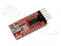 Converter USB naar Serieel UART Bridge FT232RL RS232 FTDI