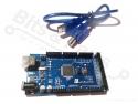 Arduino Mega 2560 met USB kabel (open-source kloon)