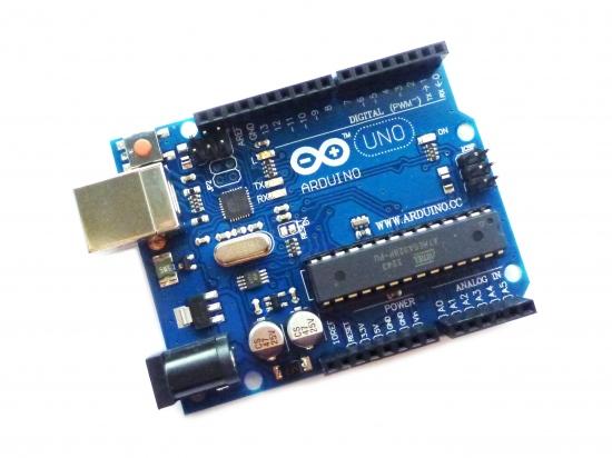 Arduino uno rev met usb kabel open source kloon bits
