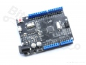 Arduino UNO ATmega328 / CH340G MicroUSB (open-source kloon)
