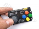 Game/Joystick Shield Arduino Uno / Mega