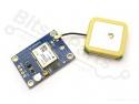 GPS breakout board/module Ublox NEO6MV2