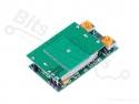 Bewegingssensor/bewegingsmelder Microwave / Radar - HFS-DC06 5,8GHz