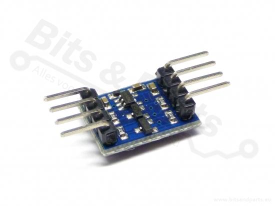 Logic Level converter/shifter I2C 5-3V