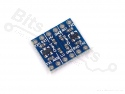 Logic Level converter/shifter I2C 5-3V