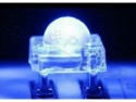 Super-bright Piranha LED 5mm helder blauw
