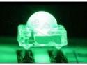 Super-bright Piranha LED 5mm helder groen