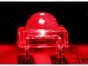 Super-bright Piranha LED 5mm helder rood
