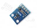 Lichtsensor luxmeter BH1750FVI Breakout
