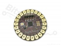 LilyPad Arduino ATmega328 2,7-5,5V 8 MHz (open-source kloon)