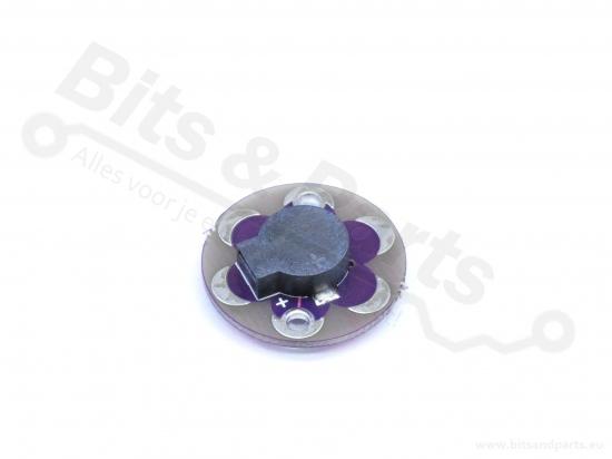 LilyPad Buzzer module