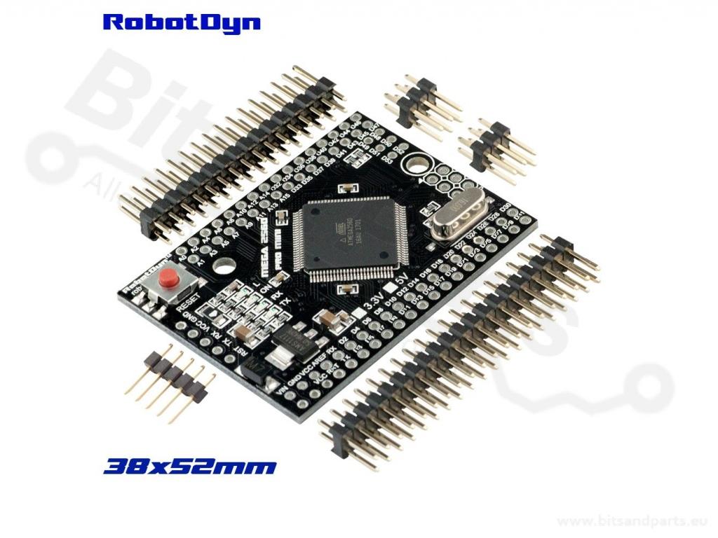 Arduino mega pro mini v bits parts