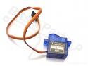 Servo motor analoog TowerPro Micro Servo 9g SG90