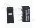 Microswitch drukknop (maakcontact) muis D2FC-F-7N