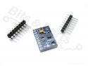Accelerometer/versnellingsmeter 3-voudig digitaal I2C - MMA8452Q