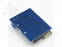 MP3 speler met 2W mono versterker (USB stick/ MicroSD-kaart)