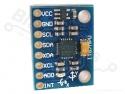Accelerometer/versnellingsmeter/gyroscoop I2C - MPU-6050 (6DOF)