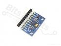 Accelerometer/versnellingsmeter/gyroscoop I2C - MPU-9250 (9DOF)