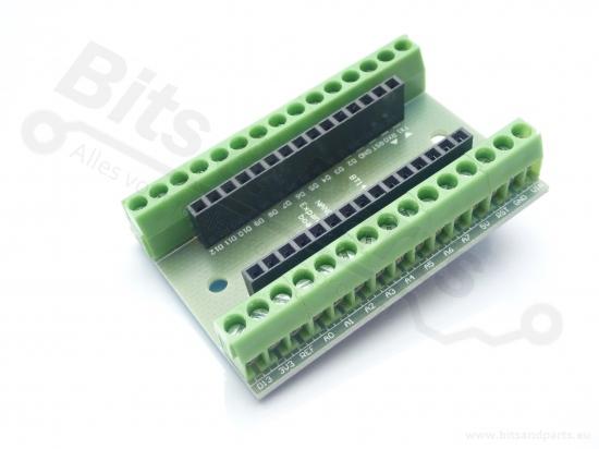 Terminal adapter voor Nano 3.0