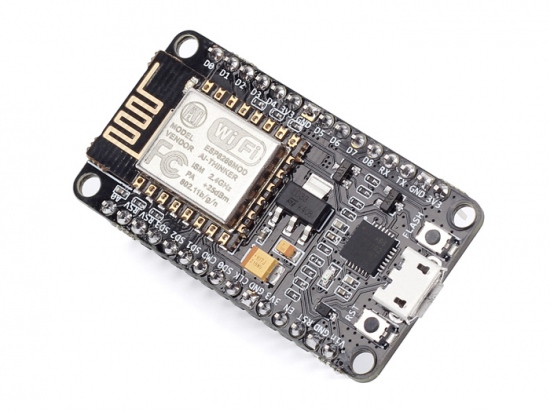 ESP8266 NodeMCU WiFi dev. board - ESP-12E