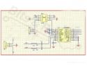 Audioversterker mini 2x3W stereo 2,5-5V Class D met volume/power-knop