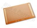 Prototyping board / PCB (48x30gaats / 15x9cm)