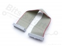 GPIO flat cable 26 pins voor Raspberry Pi - 19cm