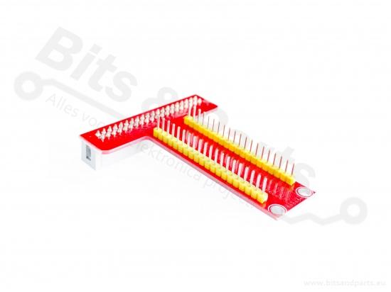 T-Cobbler Plus GPIO expansion board Raspberry Pi 40 pins
