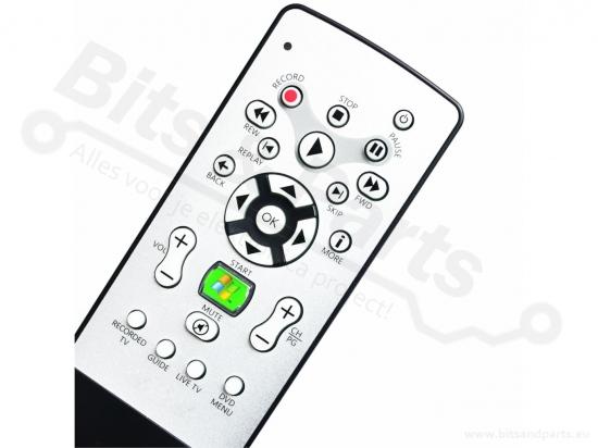 Afstandsbediening / Remote control voor Raspberry Pi - Toshiba RC6 MCE