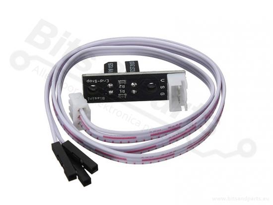 Eindstopsensor/End stop sensor voor oa. RepRap 3D Printer RAMPS