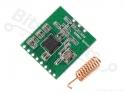 RF Transceiver 868MHz CC1101 met antenne