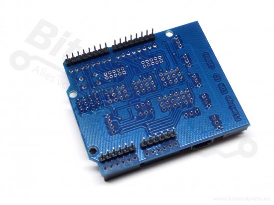 Sensorshield v4 voor Arduino Uno/Mega/Duemilanove